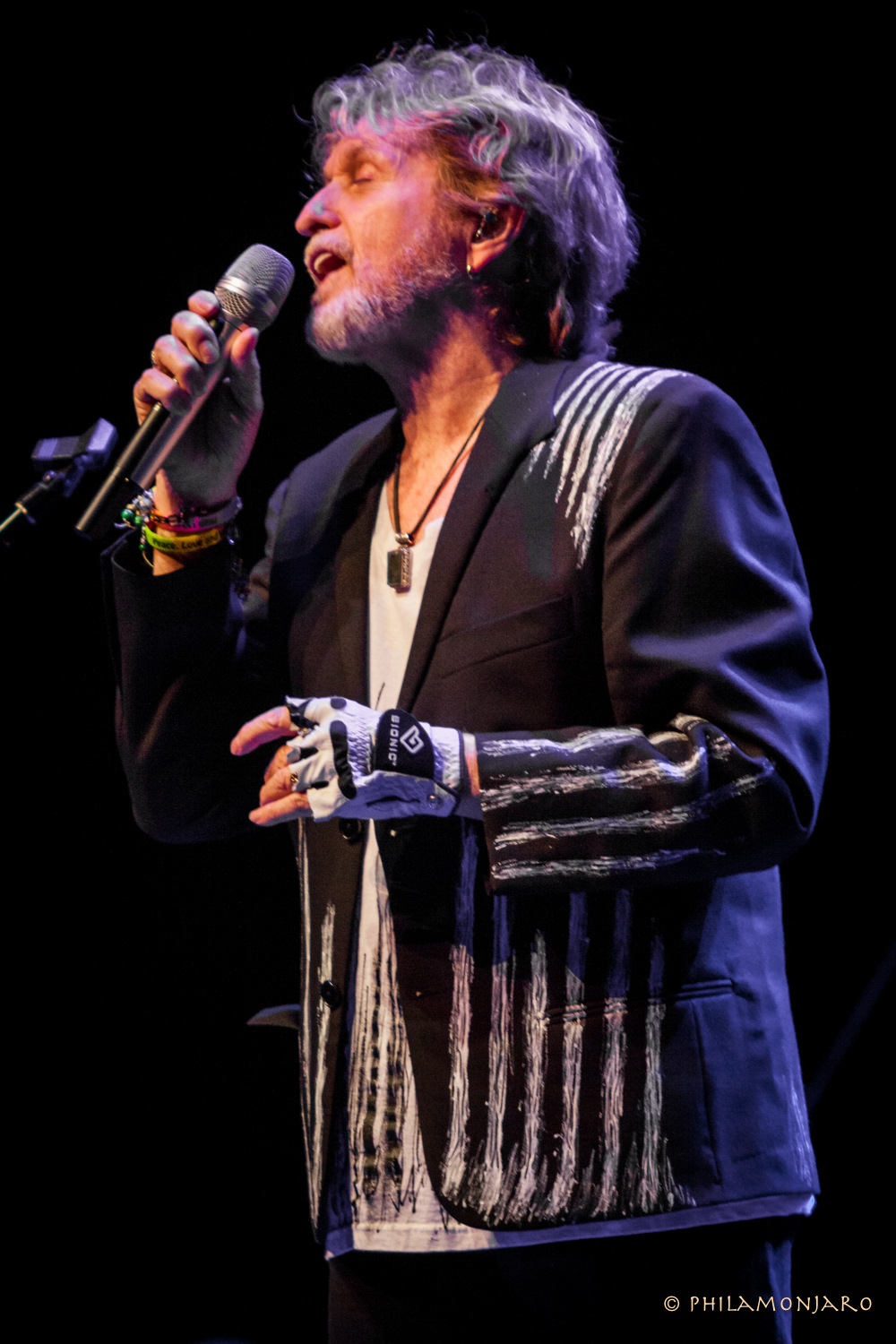 Jon Anderson - YES 2016