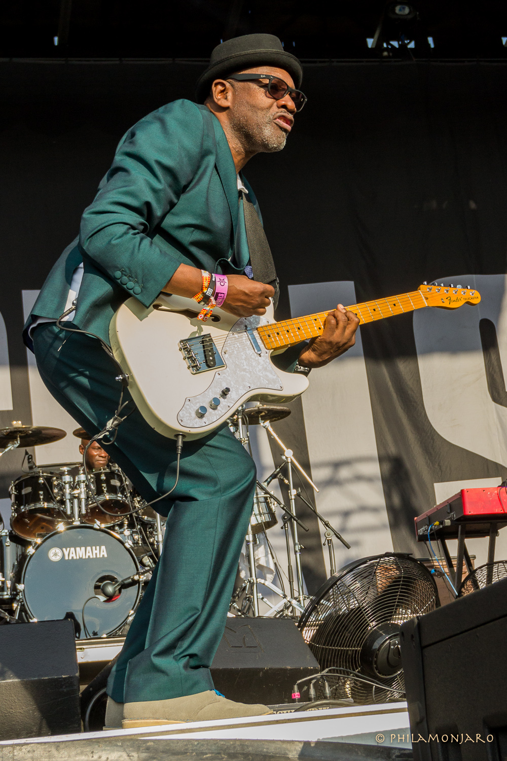 Lynval Golding - The Specials 2016