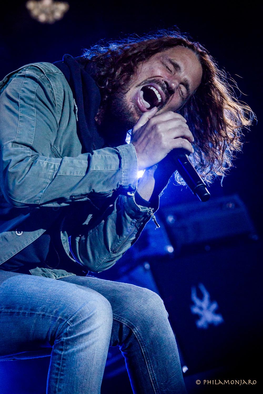 Chris Cornell 2017