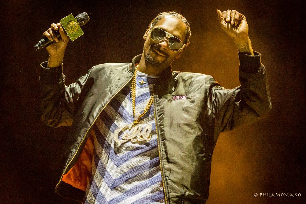 Snoop Dog 2017
