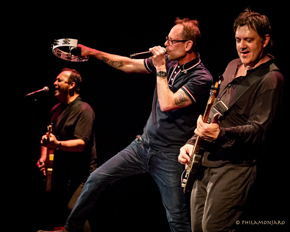 The Smithereens with Robin Wilson 2018