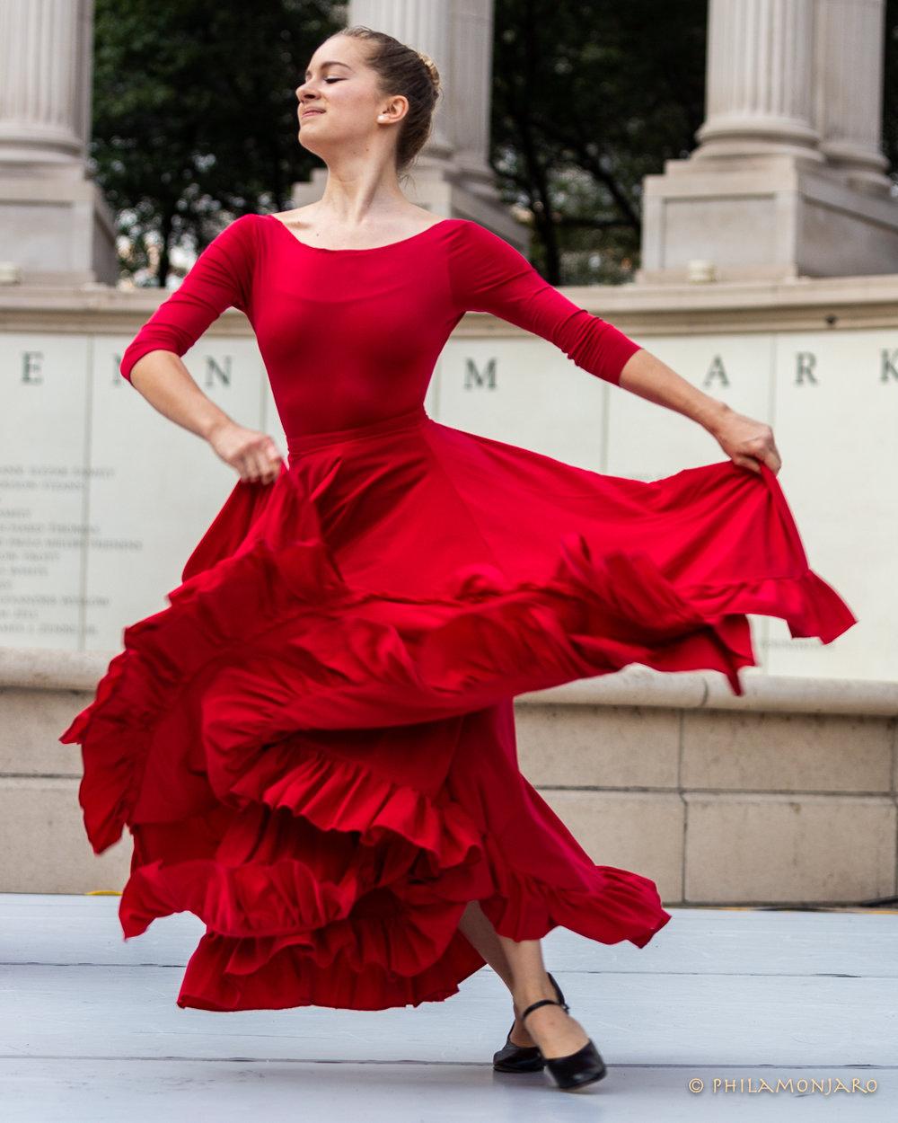 Ballet 5-8