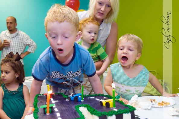 Children's photo | Birthday Party