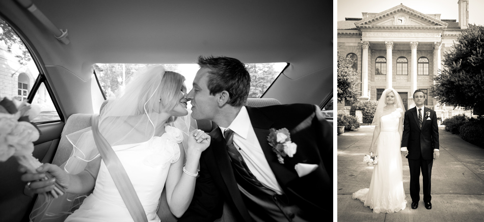 Atlanta Wedding Photography by Cindy Brown