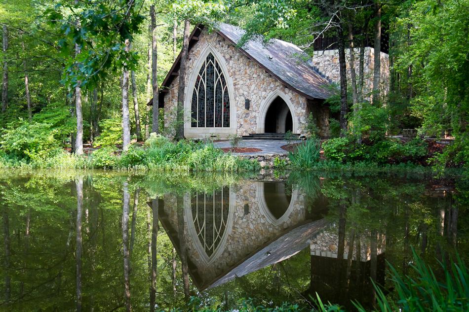 Sydney's Christening