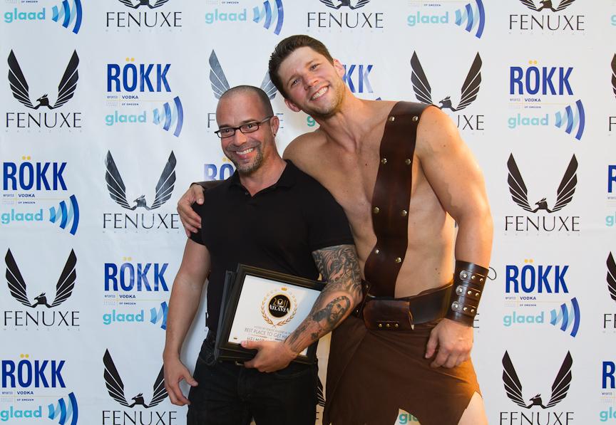 Fenuxe Awards | Atlanta Event Photography