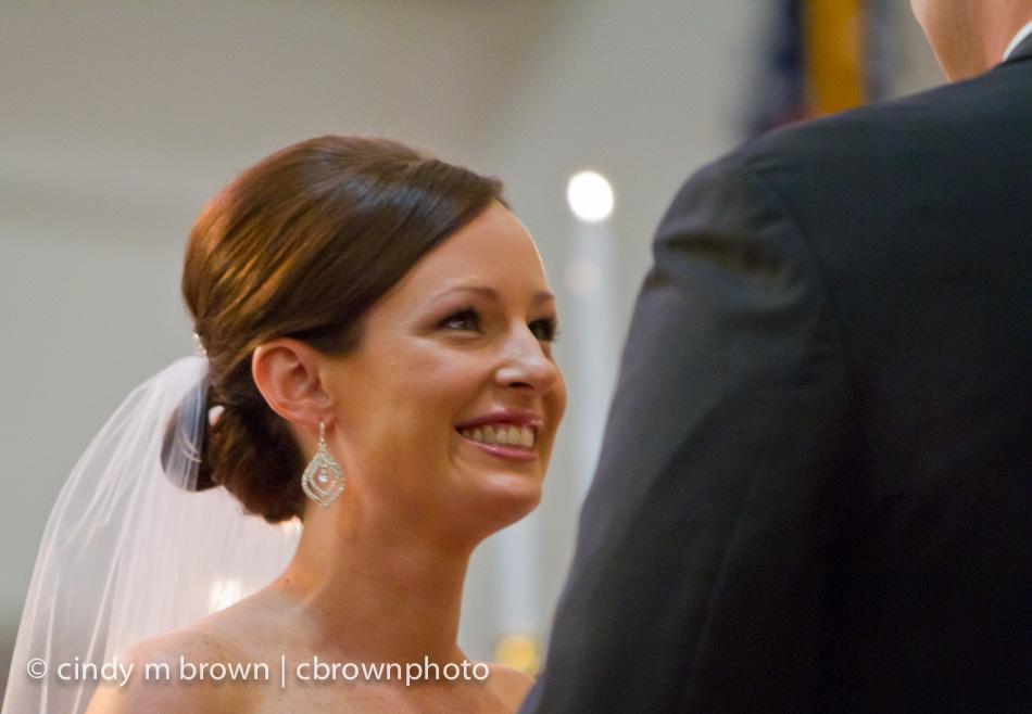 Joy and Matt's Florida Wedding