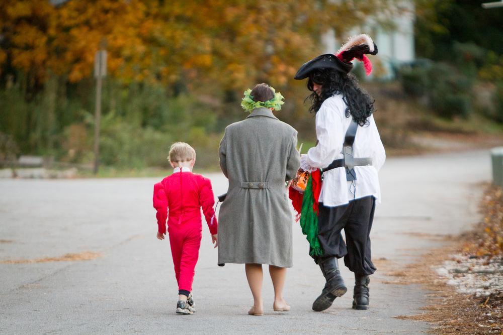 Halloween in Pine Lake, GA | Atlanta Event Photographer