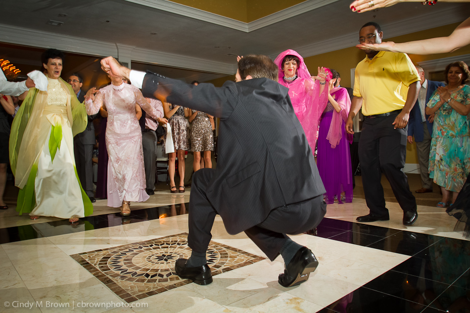 Persian Aghd Wedding photos