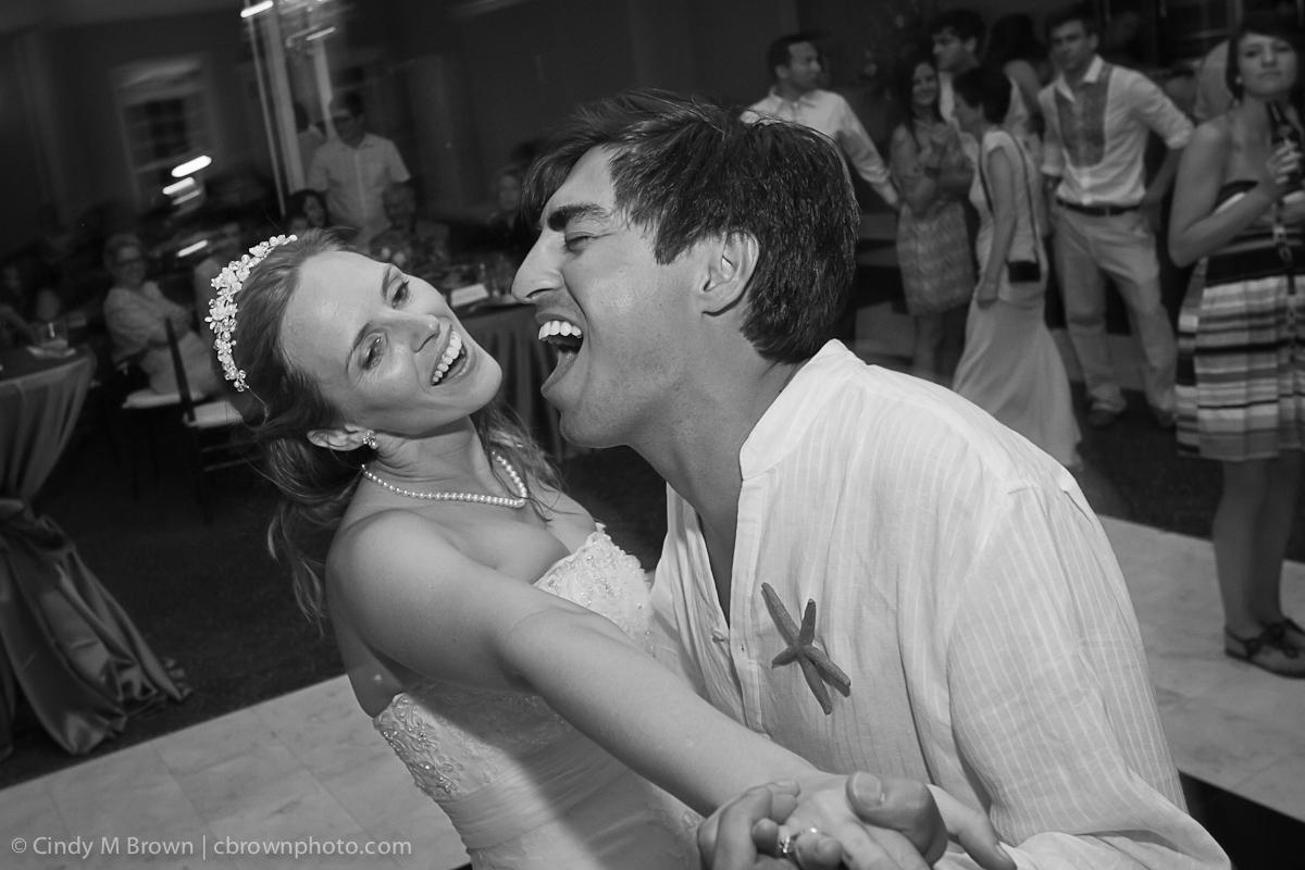 Wedding - dancing at wedding