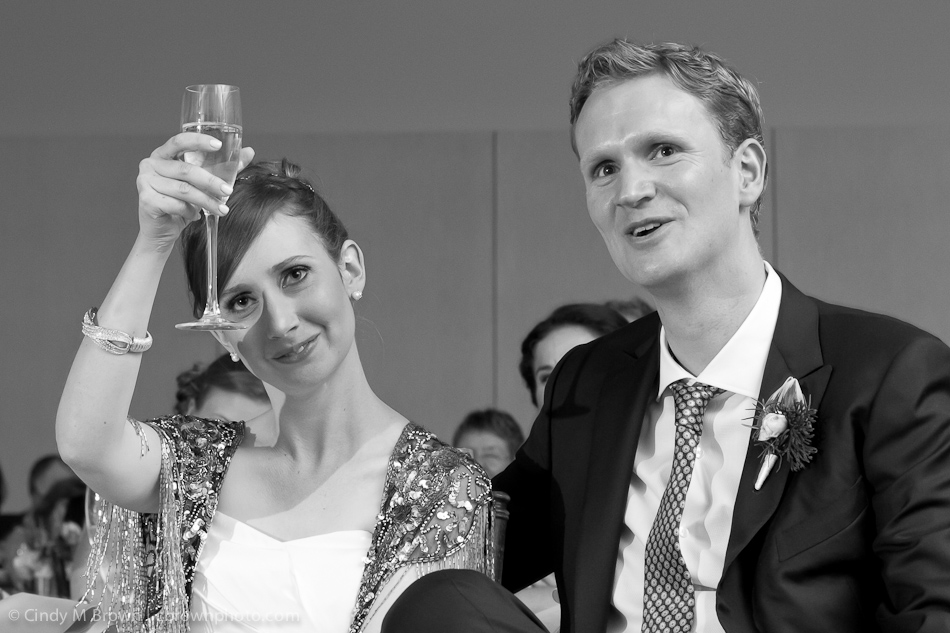Bride Toasts