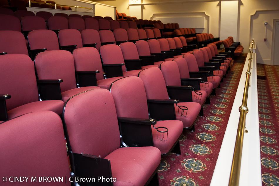 The Buckhead Theatre