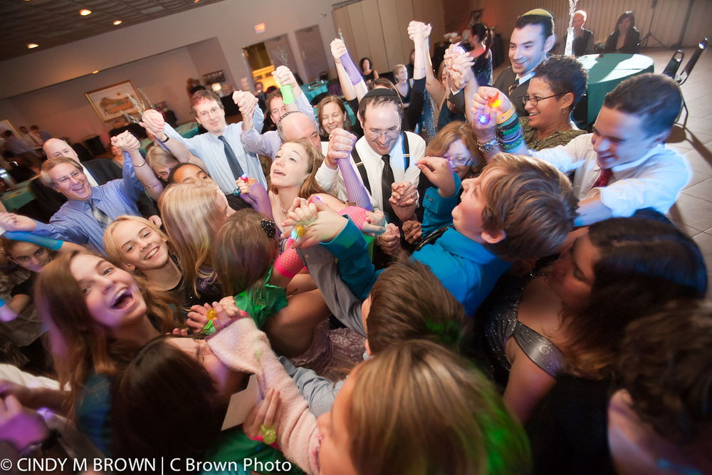 Bat Mitzvah Photos by C Brown Photo Photojournalist