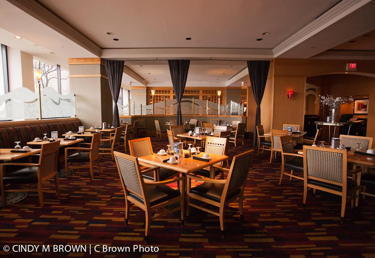 Atlanta Hotel Venue