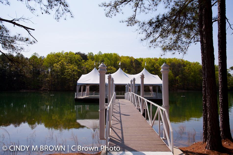 Lake Lanier Islands Wedding Venue — Atlanta Photojournalist