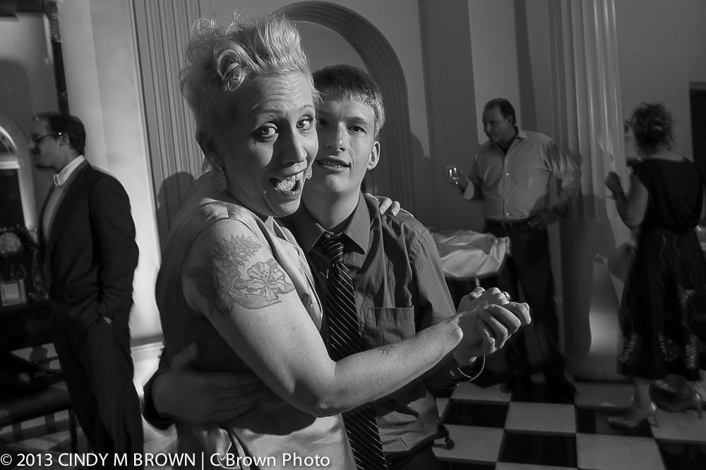 Atlanta Wedding Photographer Cindy Brown