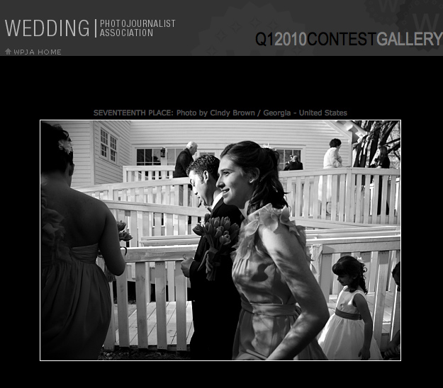 Award-Winning Wedding Photography