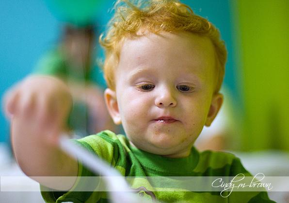 Children's Lifestyle Portraits