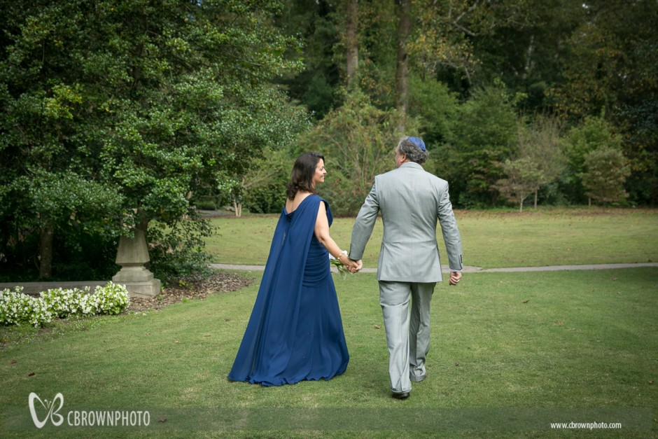 Avrum Weiss and Michelle Tullier's Wedding at Cator Woolford Gardens