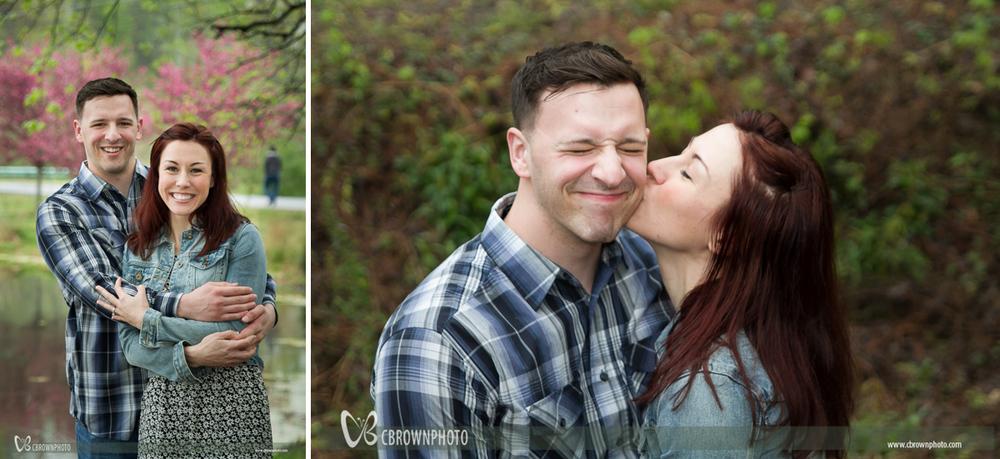Couples' Portrait Atlanta, GA