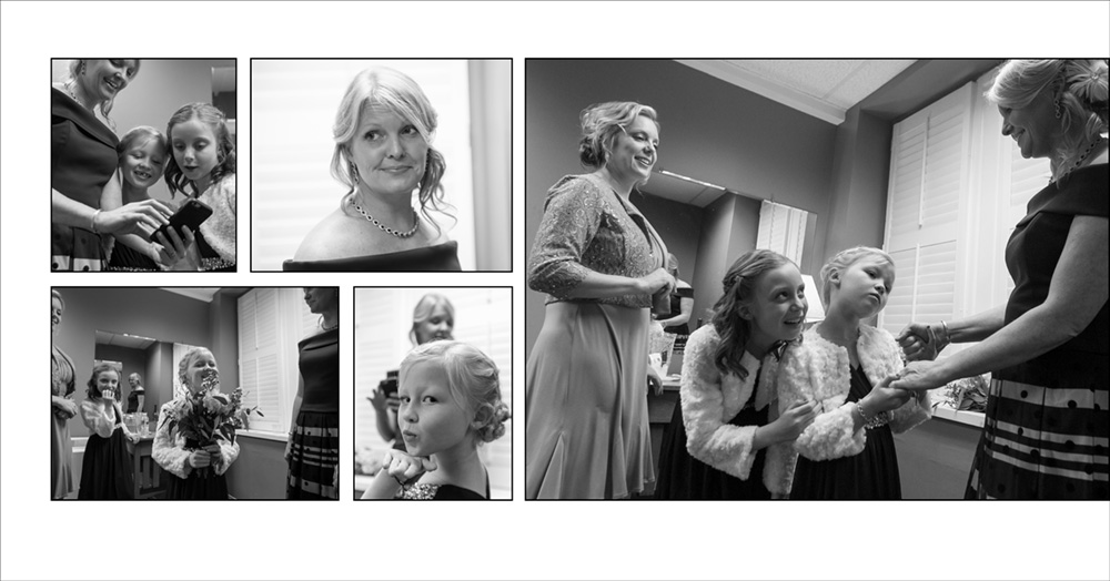 Decatur Wedding Photography at History Center
