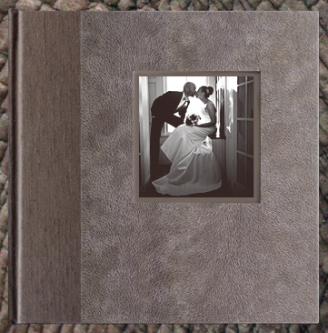 wedding albums come in a variety of sizes, shapes, and quality making it hard to compare packages that include an album.