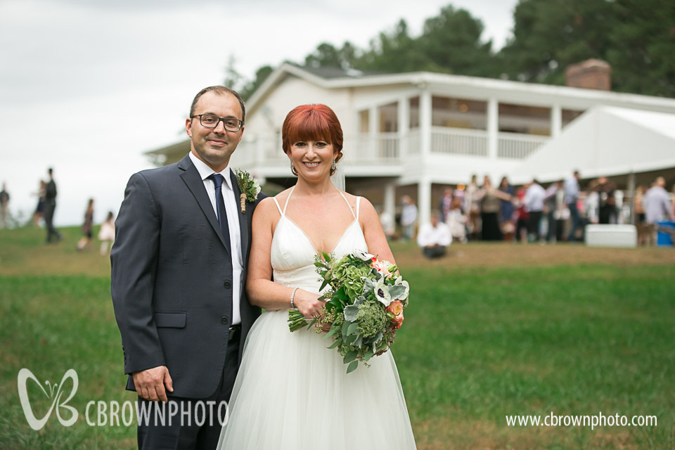Rachael Blatt + Nem Pavlovic, Farm Wedding, Blatt family farm