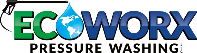 Eco Worx Pressure Washing LLC