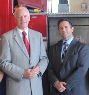 Congressman Keating and Michael Blanton.jpg
