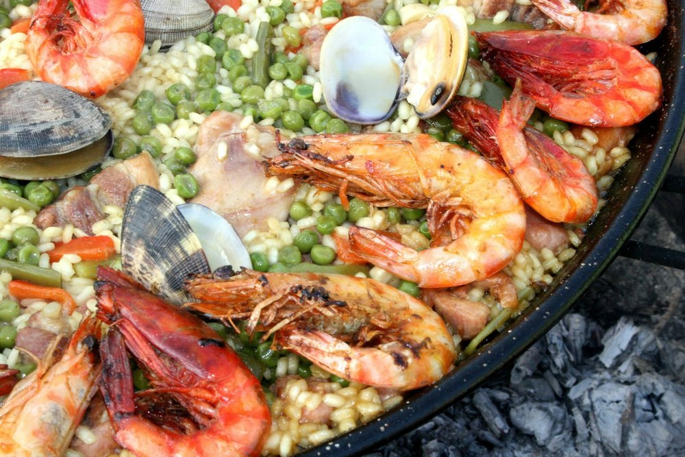 paella spain weekend breaks party weekend all inclusive short breaks