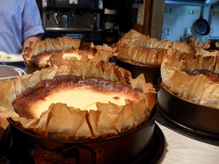 san sebastian food tour