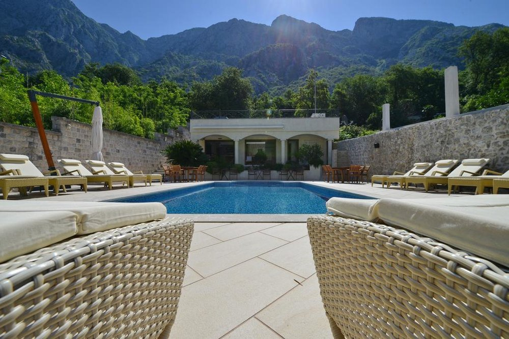 montenegro villa nikceviv booking.com