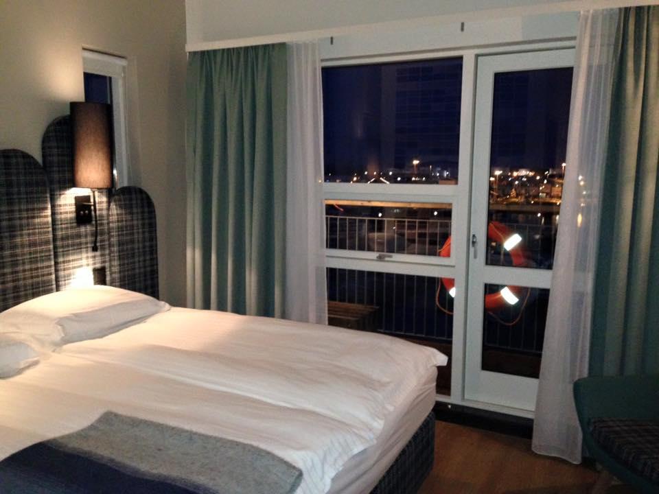 icelandair hotel reykjavic