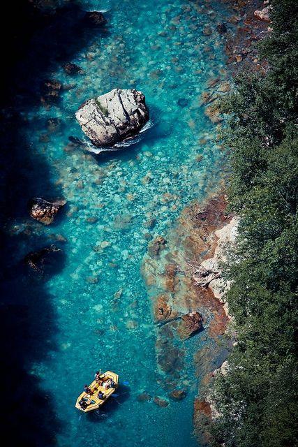 tara river montenegro