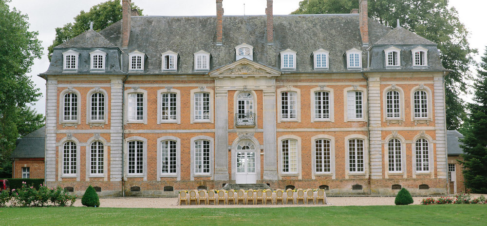 french castle weekend all inclusive holiday
