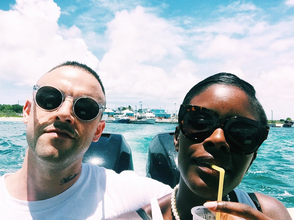 Until next time, Anguilla <3