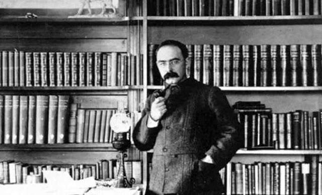 Rudyard Kipling: Thought Leadership