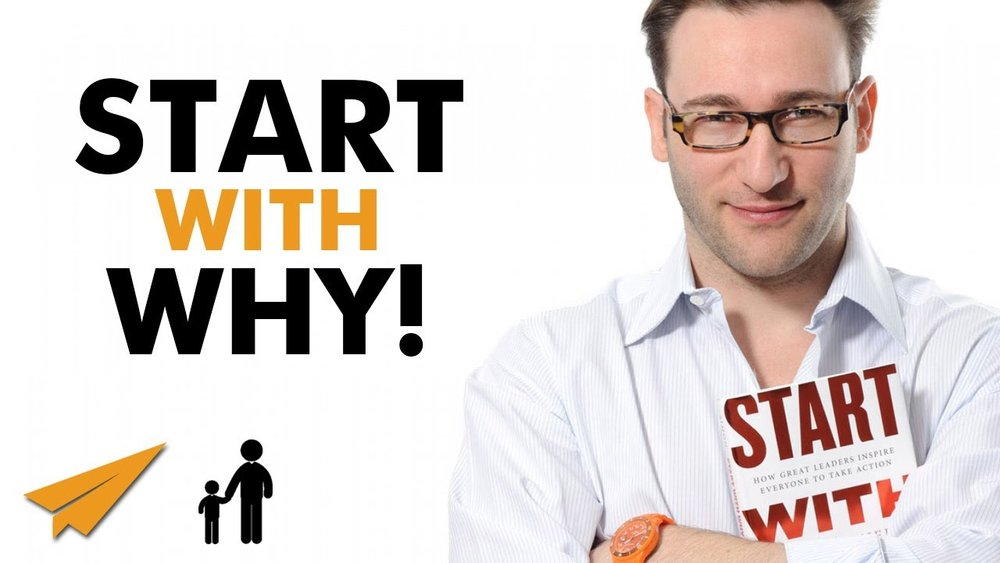 The Only Way to Win - Simon Sinek
