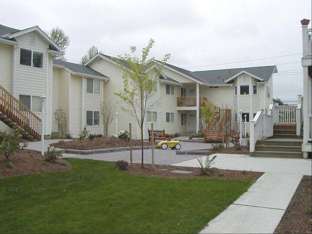 Vision House Complex |Shoreline, WA