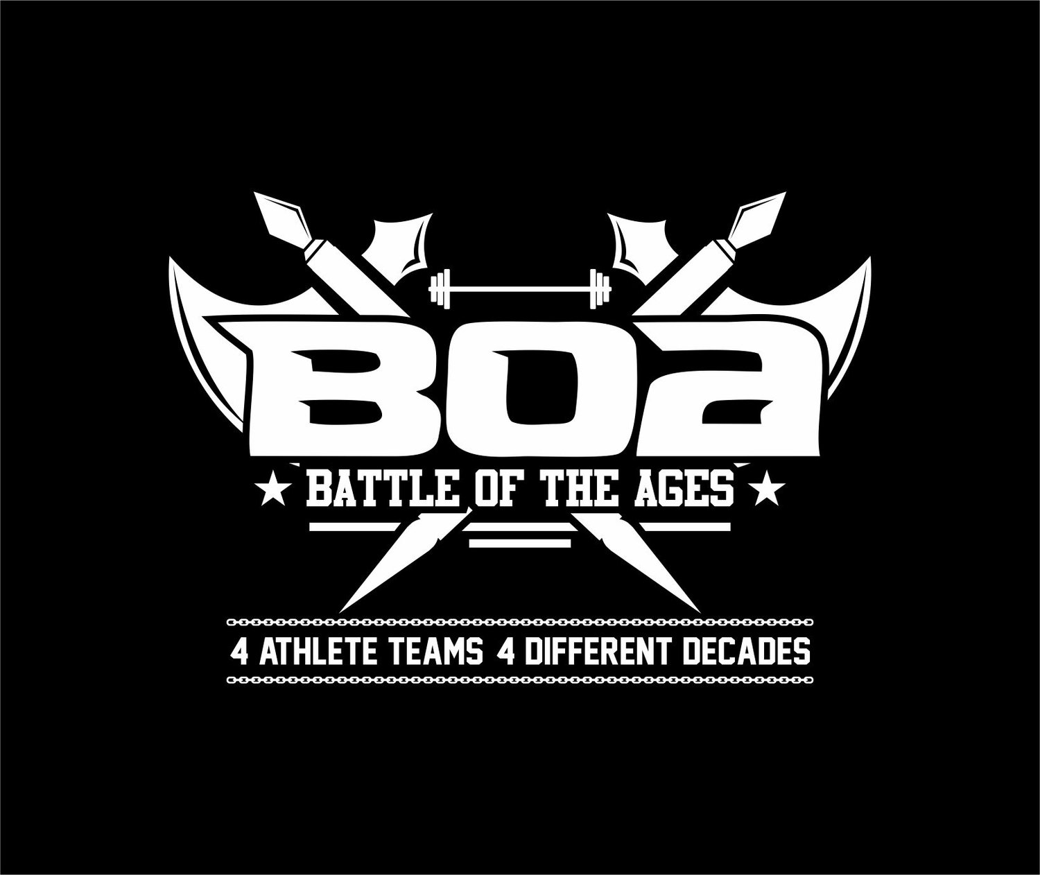 Battle Of The Ages Competition