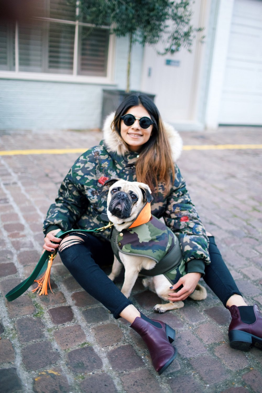 humanandhound-petfashionblog-dogfashionblog-pugswag-pugfashion-fashion-lifestyle-london-bestdogblog-topdogblog-humanandhoundstyle-twinning-springsummer2017-cooltrend-pufferjacket-neonaccents-cooldogjackets-cooldogaccessories-londonblog-coolestdogblog-dogfriendly