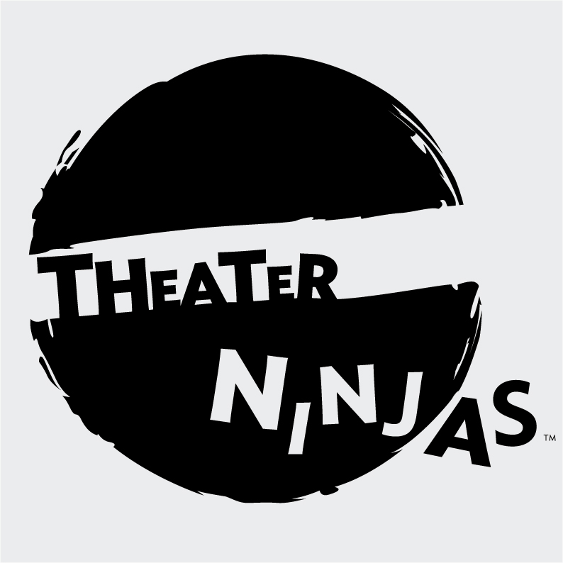 Theater Ninjas Logo