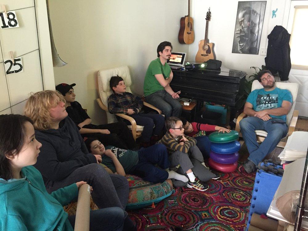 sunday group watching video.jpeg