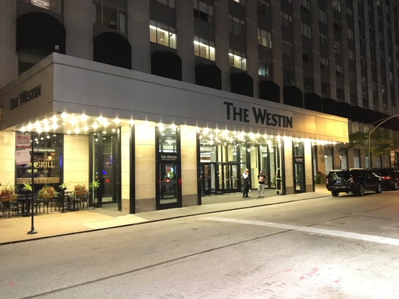 The Westin, Michigan Avenue