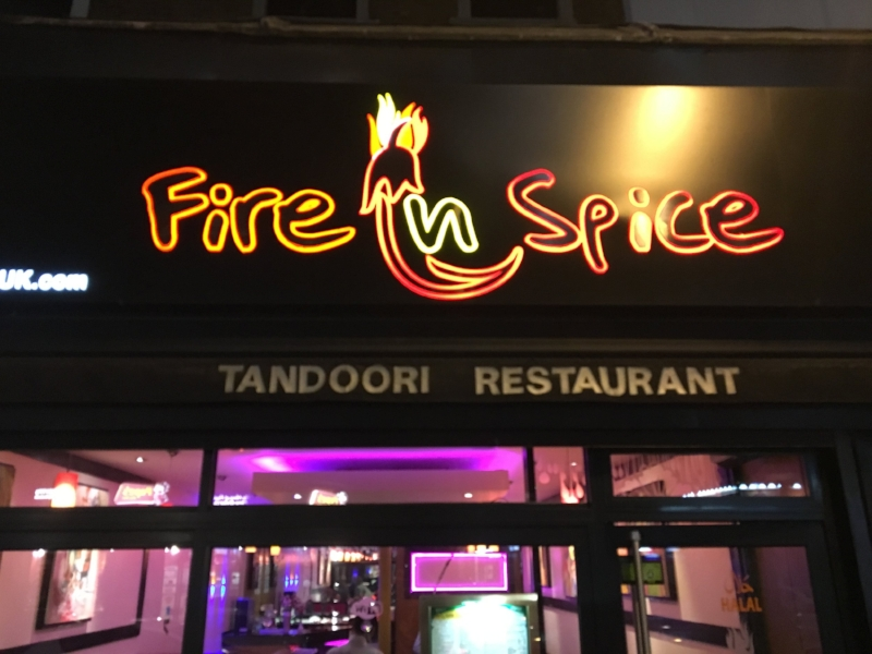 Is Tandoori actually Indian?