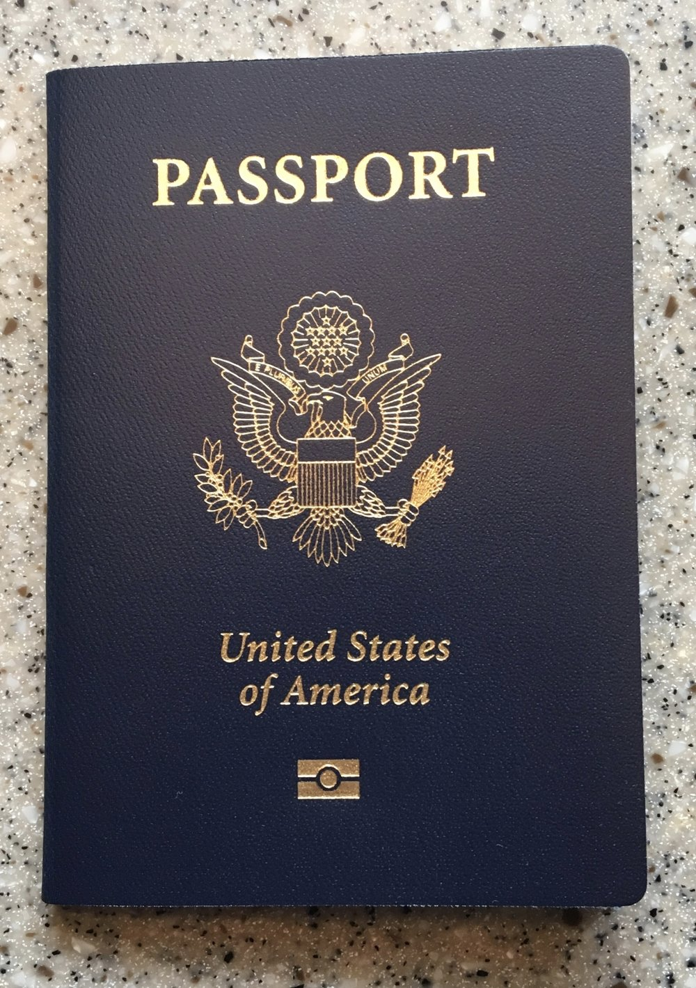 US PASSPORT VALID 6 MONTHS AFTER TRIP COMPLETION