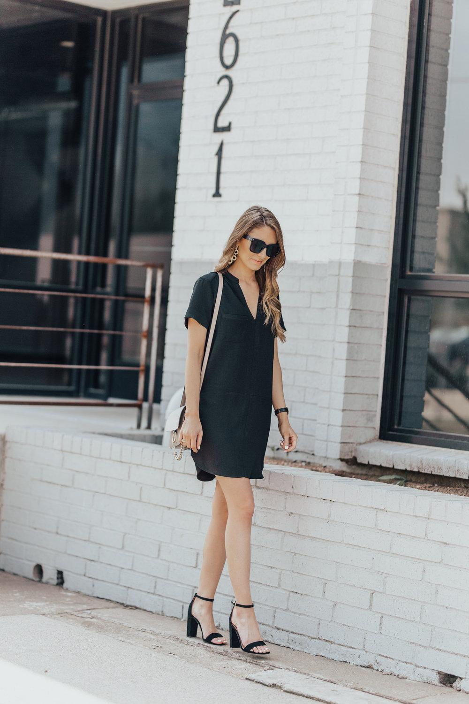 Little Black Dress Under $50