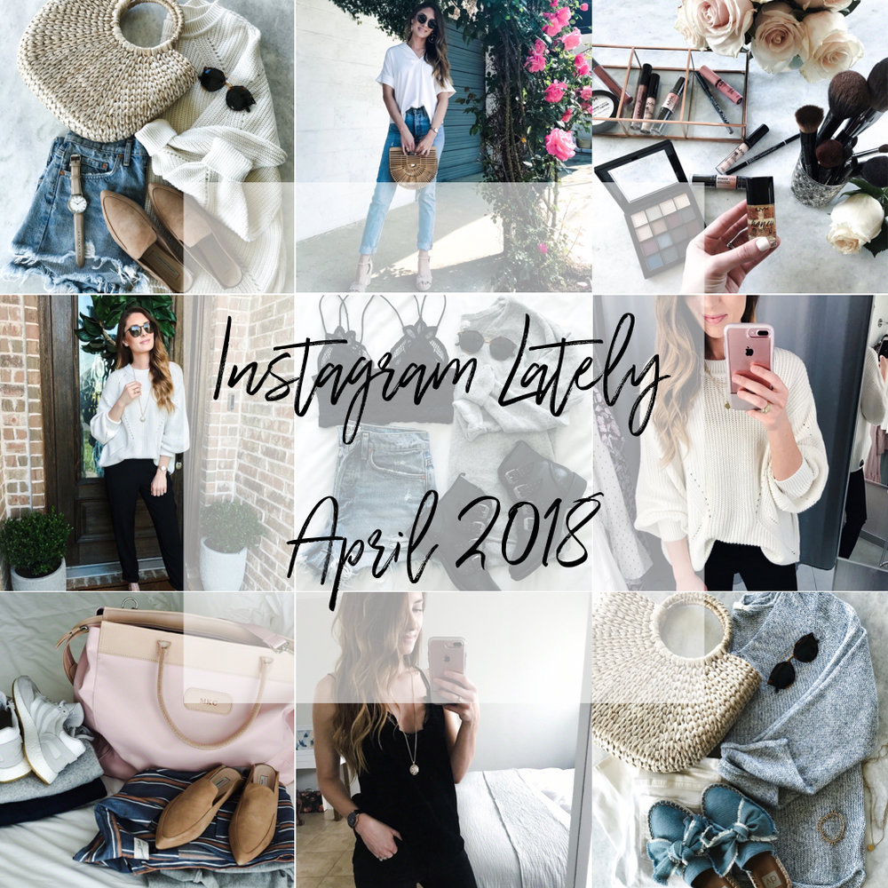 Instagram Lately - Megan Kristine Blog