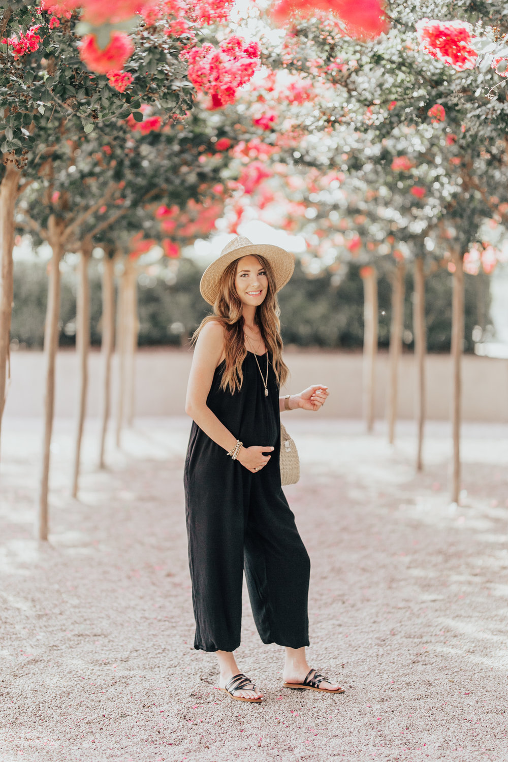 The Perfect Summer Jumpsuit