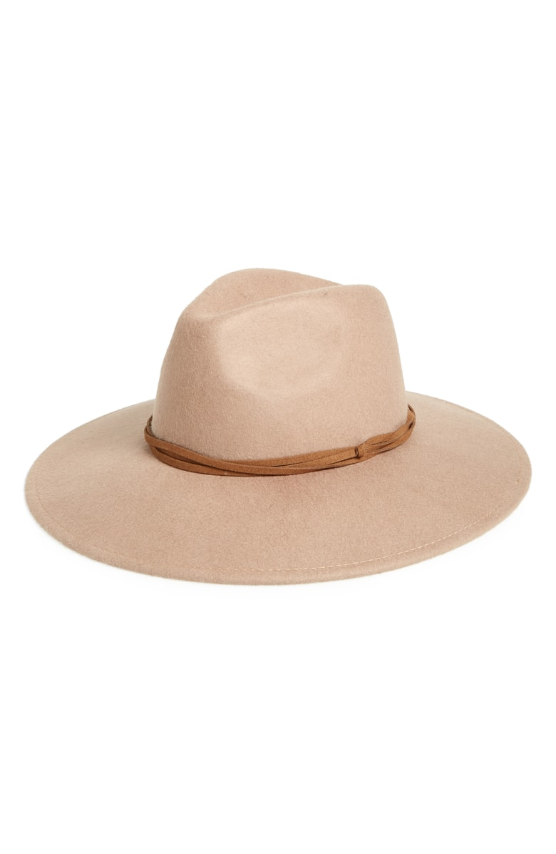 Treasure&Bond Panama Hat - SALE: $31.90 (after sale: $49)